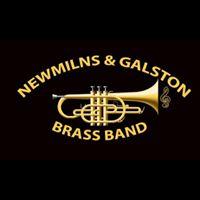 NG Band Logo